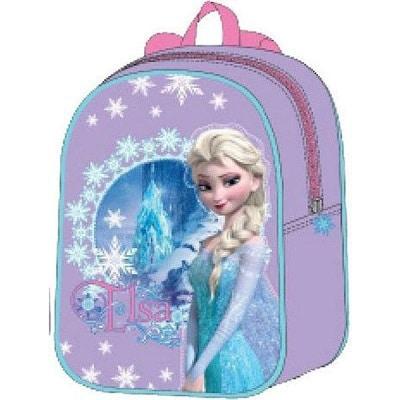 d46462b551 Τσάντα νηπιαγωγείου Disney Frozen Elsa dg