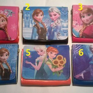 29e6c7d6c4 Τσάντα πορτοφόλι ώμου Frozen