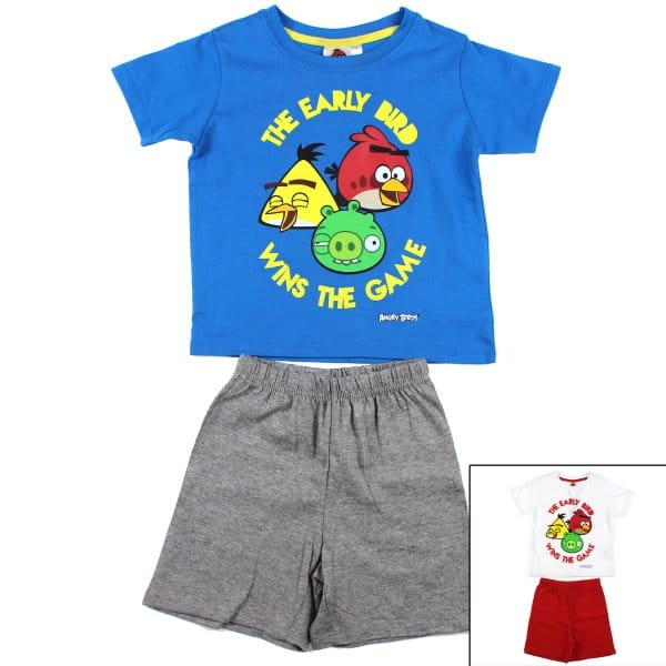06728cca09b ... Σετ Μπλουζάκι-σορτς Angry Birds. Προσφορά! 🔍. angry -birth-set-sorts-mployzaki-mple
