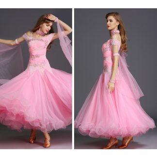 Γυναικείο φόρεμα ευρωπαϊκών χορών L38 ab304e67fbd